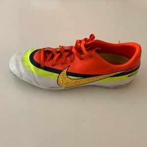 Nike AstroTurf Soccer Shoes